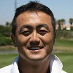 Profesional de golf